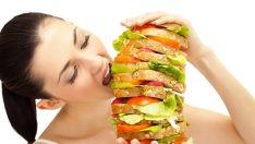 Sağlıklı Kilo Almak İçin Önerilen Yiyecekler