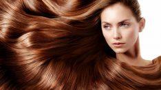 Yıpranan Saçlar için Doğal Saç Spreyi Tarifi