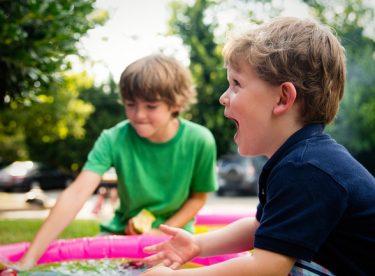 2-4 Yaş Çocuklar İçin Eğitici Oyunlar