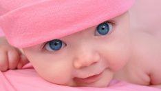 2017 Az Kullanılan Kız Bebek İsimleri ve Anlamları