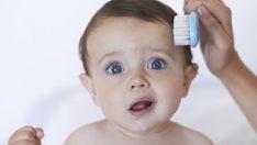 Bebeklerde Saç Bakımı Nasıl Olmalıdır?