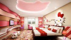 Çocuk Odası Dekorasyonunda Nelere Dikkat Edilmelidir?