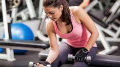 Dakika Tüm Vücut Egzersizi Kalori Yakmak İçin