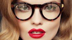 Gözlük Kullananlar İçin Makyaj Önerileri