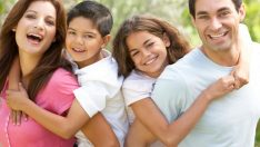 Mutlu ve Çocuklu Evliliğin Sırları