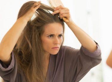 Saç Kıran İçin Mucizevi Tedavi Yolları