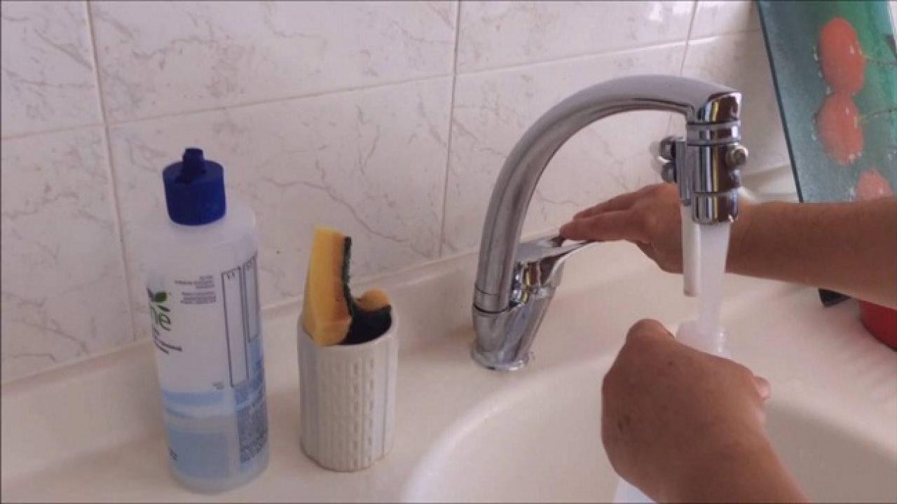 Banyo Temizliğinde Dikkat Edilmesi Gerekenler