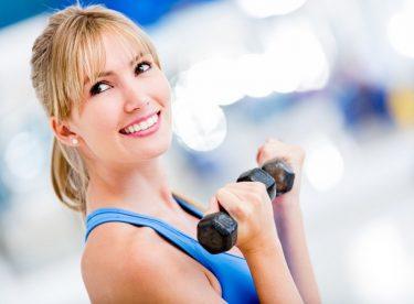 En Kolay Zayıflatan Egzersizler