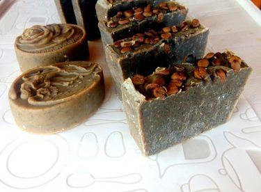 Evde Zeytinyağlı Sabun Yapımı