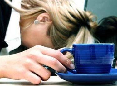 Yetersiz Uykunun Zararları Nelerdir?