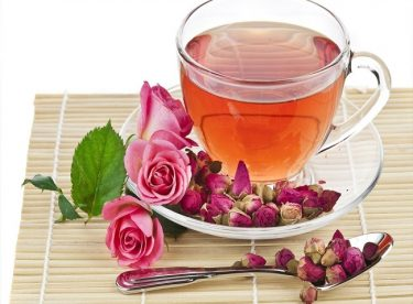 Gül Çayı Tarifi ve Gül Çayının Faydaları