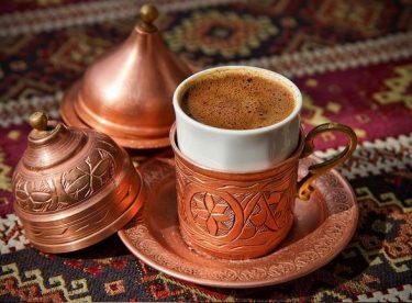 Türk Kahvesinin Faydaları ve Zararları