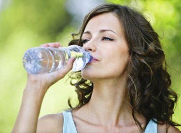 Yeterince Su İçmemenin Getirdiği 8 Problem