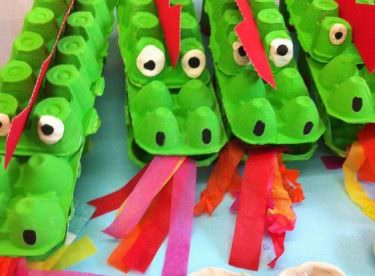 Çocuklar için faydalı 10 adet okul öncesi etkinliği