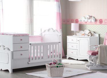 Bebek Odası Hazırlarken Dikkat Edilmesi Gerekenler