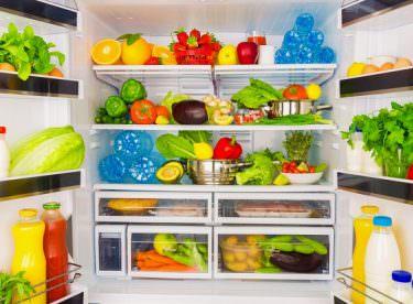 Buzdolabında Saklanmaması Gereken Yiyecekler ve Ürünler