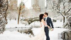 Kış Düğünü Yapanlara 5 Tavsiye