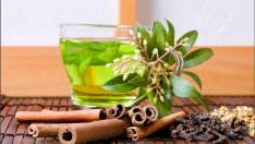 Öksürüğe ve Gribe İyi Gelen Bitki Çayları