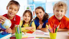Okul Öncesinde Çocuklara Öğretilmesi Gereken Bilgiler