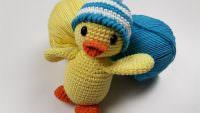 Amigurumi Ördek Yapımı | Oyuncak ördek, Amigurumi modelleri ... | 113x200