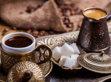 Türk Kahvesinin Farklı Tarifleri