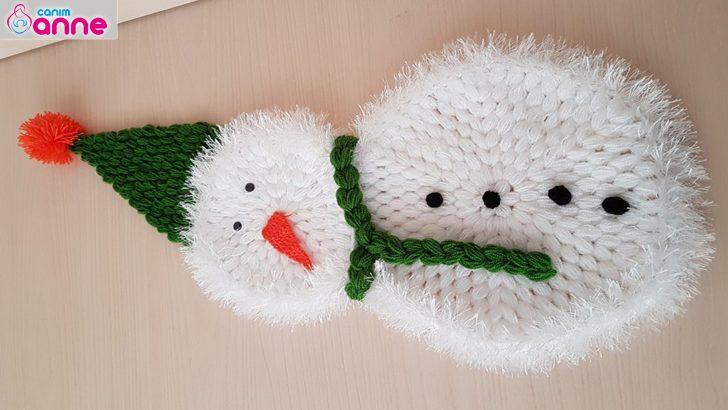 Kardan adam lif yapımı – Lif tasarım yarışması 1.si