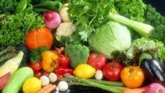 Ocak Ayı Sebze ve Meyveleri Hangileridir?