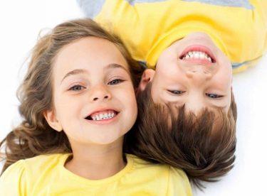 Çocuklarda Diş Gıcırdatma Sebepleri ve Çözümü
