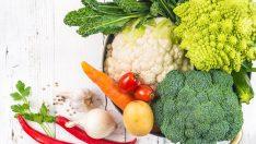 Şubat Ayı Sebze ve Meyveleri Nelerdir?