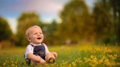 Bahar Aylarında Bebek Bakımı Nasıl Yapılmalı?