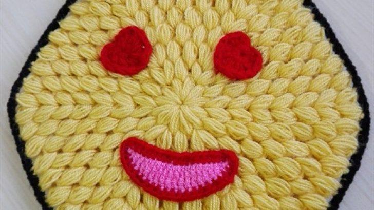 Emoji Lif Modeli Yapımı