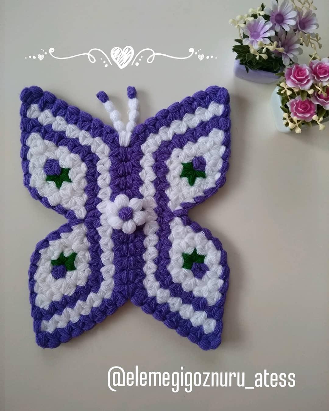 Kelebek Lif Modeli Yapımı