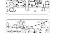 Okul öncesi Ve Ilkokul Için Dikkat Ve Hafıza çalışma örnekleri