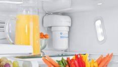 Buzdolabından Gelen Kötü Kokular Nasıl Giderilir?