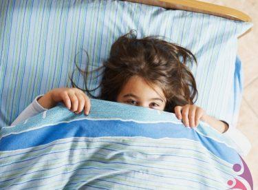 Çocuklarda Alt Islatma Nedenleri ve Çözümü