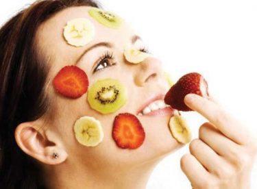 Sağlıklı Cilt İçin Gereken Besinler