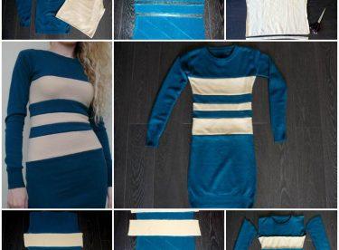 Eski Elbiseleri Değerlendirme