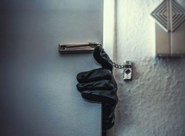 Eve Hırsız Girmesini Engellemenin Yolları
