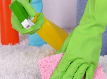 Halı Temizleme Yöntemleri – Pratik Bilgiler