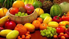 Pazarda ve Markette Satılan Sebze Meyvelerin Tadı Neden Yok?