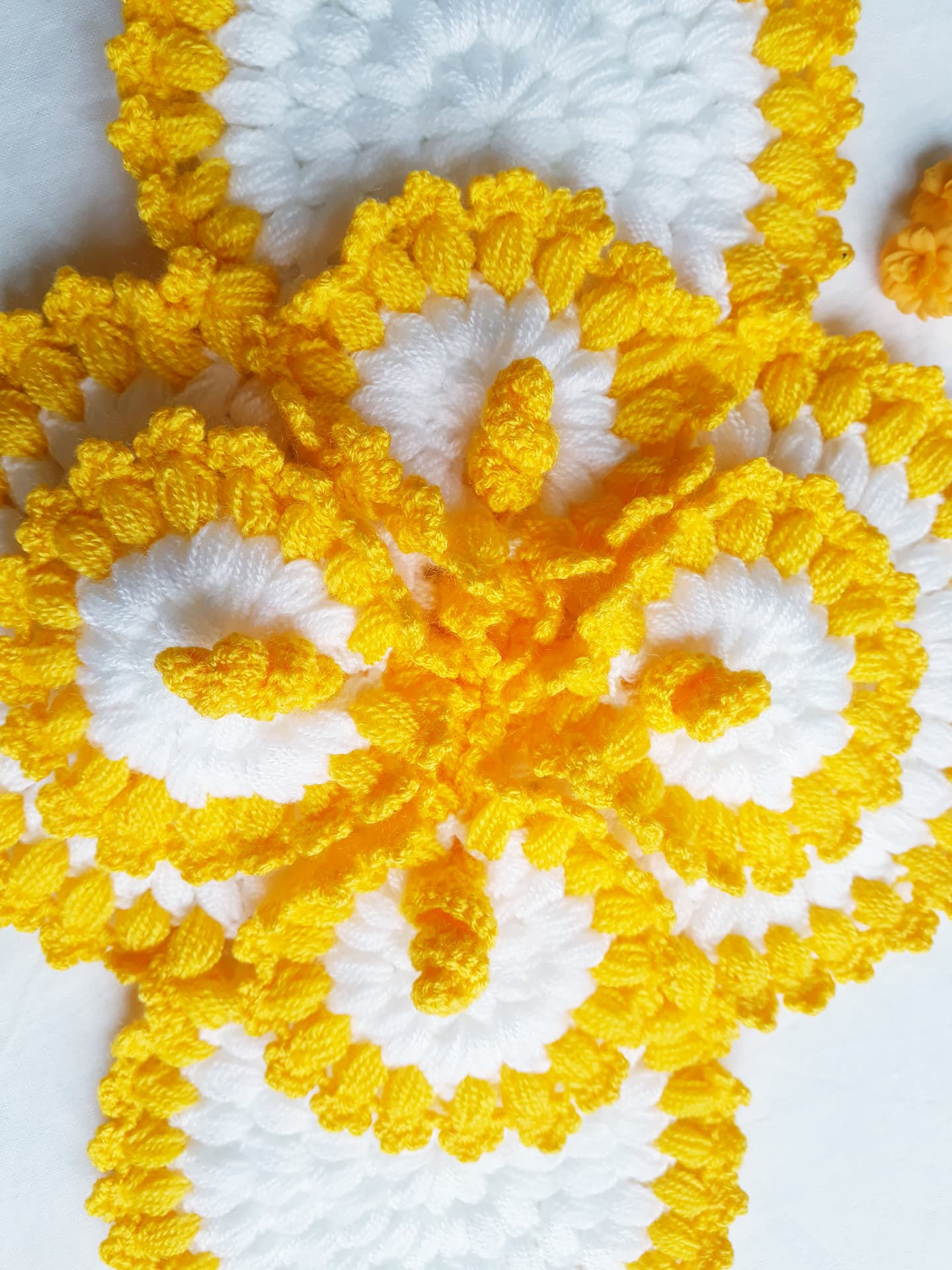 Portakal Çiçeği Lif Modeli