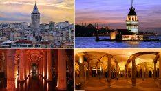 Türkiye'de Gezip Görülmesi Gereken 25 Yer