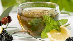 Yağ Yaktıran Bitki Çayı