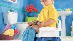 Çocuklara Tuvalet Eğitimi Nasıl Öğretilir?