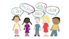 Çocuklara İkinci Dil Ne Zaman Öğretilmelidir?