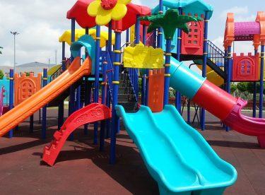 Çocukları Parka Götürmenin Fiziki Faydaları Nelerdir?