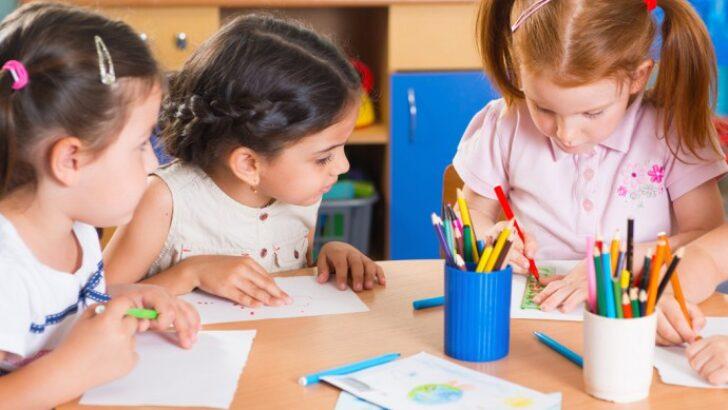 Çocuklarla Evde Yapılabilecek 10 Aktivite