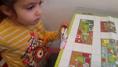Çocukların Dikkat ve Konsantrasyonlarını Artıracak 10 etkinlik