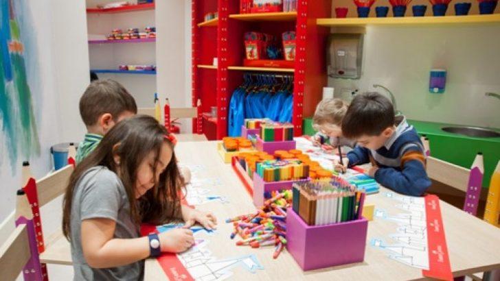 Çocukların İlgisini Çekebilecek Okul Öncesi 10 Etkinlik