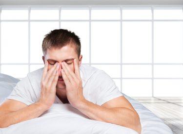 Uykusuzluğun Cilde Zararları